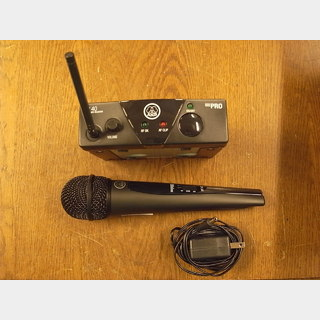 AKGWMS40PRO MINI VOCAL SET