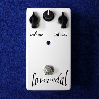 Lovepedal COT50 GOLD 元箱付き です