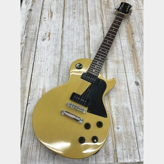 Epiphone Limited Edition Lespaul Special TV Yellow