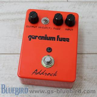 Addrock Germanium Fuzz