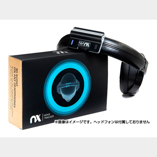 WAVES Nx Head Tracker 【1台限定特価品!サマーSALE!!】