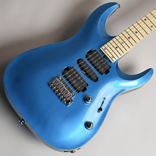 T's Guitars DST-Pro24 Carved Top Ash Lake Pracid Blue S/N:031665 【未展示品】