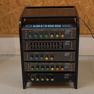 BOSS Micro Rack Series SET