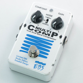 EBSMultiComp Studio Edition Limited Pearl White 【御茶ノ水本店】