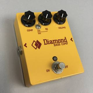 DIAMOND Guitar Pedals Bass Complessor BCP-1