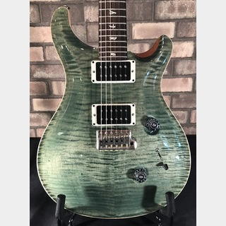 Paul Reed Smith(PRS) CUSTOM 24 /Tranpas Green