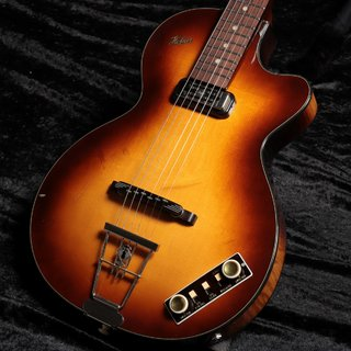 Hofner Club 40 Sunburst -2012- 【御茶ノ水FINEST_GUITARS】