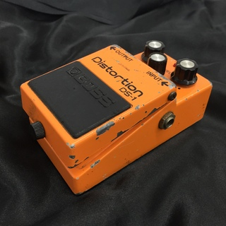 BOSS DS-1 Distortion Made in Japan 1983