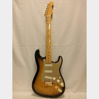 Fender FSR 2018 Made In Japan Traditional 50s Stratocaster Anodized Ash / 2CS