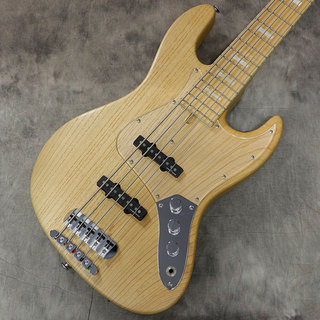 Bacchus Handmade Series 02 WOODLINE 5 Natural Oil/Maple 【新宿店】