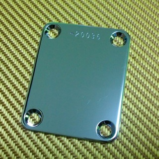 "Montreux Neck Joint Plate ""-20036"" Retrovibe Parts No.8205 ネックジョイントプレート"
