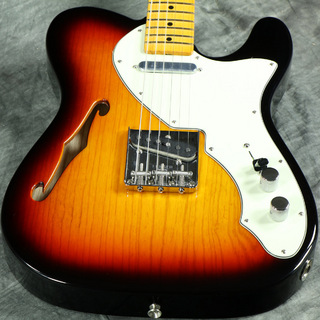 Fender American Original 60s Telecaster Thinline 3 Color Sunburst 【WEBSHOP】