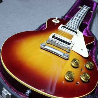 Gibson Les Paul Standard 58 Conversion 1971~1972年製 です。