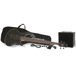Epiphone Toby Bass Performance Pack EB (Ebony)