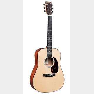 Martin Dreadnought Junior (DJR-10E) Natural