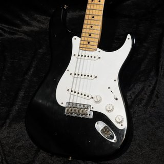 Fender Custom Shop30th Anniversary Eric Clapton Stratocaster Journeyman Relic Black 【御茶ノ水FINEST_GUITARS】