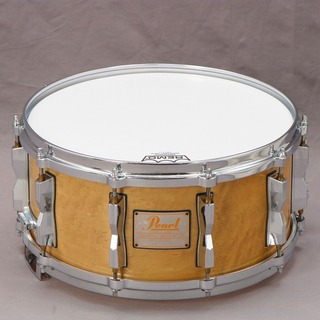 Pearl ZC-5314D Zenithal Resonator 14×6.5 BIRDS EYE MAPLE Z スネアドラム 【U-BOX_MEGA_STORE】