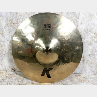 ZildjianK SPLASH 12