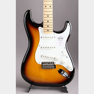 Fender Made in Japan Traditional 50s Stratocaster 2-Color Sunburst