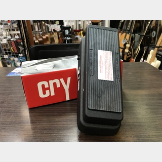 Jim Dunlop 535Q Cry Baby Multi-Wah 【アウトレット特価】