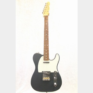 Fender Made In Japan Hybrid 60s Telecaster / Charcoal Frost Metallic