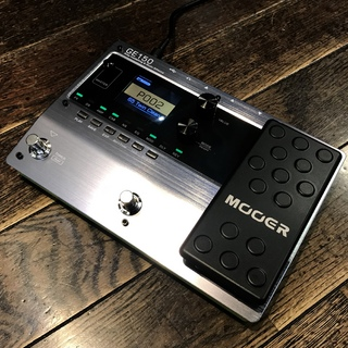 MOOER GE150 Amp Modelling & Multi Effects 《即納可能!》【渋谷店】