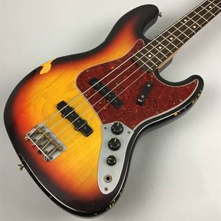 RS Guitarworks Old Friend 63 Conour Bass