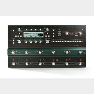 Kemper PROFILER STAGE+XVP-20+EFFECTS PEDAL BAG 09セット 【数量限定】