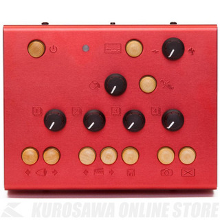 Critter & Guitari ETC Creative Video Synthesizer