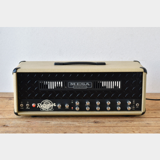 Mesa/Boogie Single Rectifier 50W Head カラーオーダー品