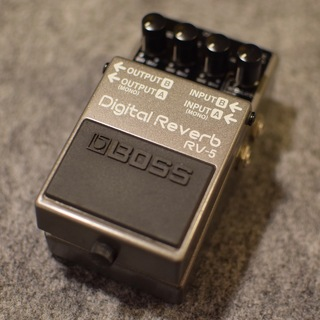 BOSS RV-5 DigitalReverb