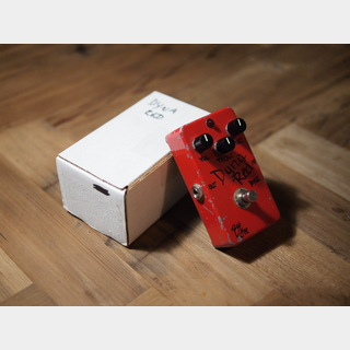 BJF Electronics Dyna Red Distortion (DRD) - #64
