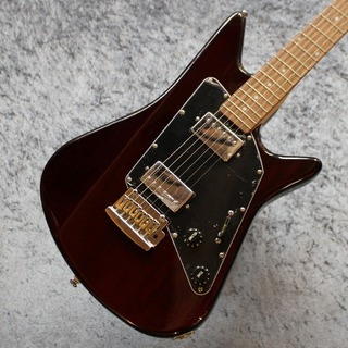 Sterling by MUSIC MAN S.U.B. Series AL40 Albert Lee Signature Models ~Trans Walnut~ #B117025【3.29kg】