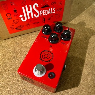 JHS Pedals USED/THE AT