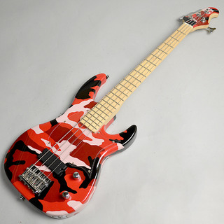 GrassRoots Artist Series IKUO Mini Model GR-LW-II RC 【 Red Camo/レッド カモ】