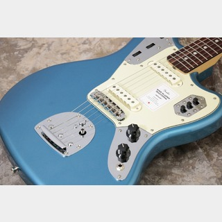 Fender2020 Collection Made in Japan Traditional 60s Jaguar Lake Placid Blue【S/N:JD20011466】【池袋店】