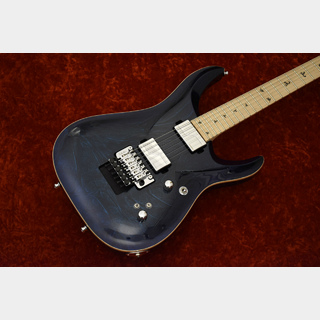 G-Life Guitars DSG Life Ash WM Active -Midnight Blue Moon-【4月1日までG-Life Guitars Fair開催中!!】