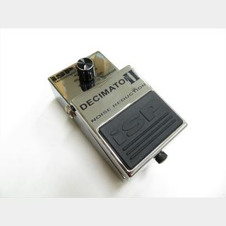 iSP Technologies 【PREMIUM WINTER SALE対象品】Decimator II (USED)
