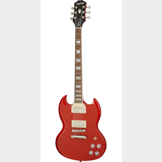 Epiphone SG Muse (Scarlet Red Metallic)