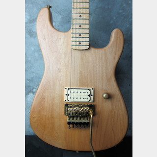 Charvel USA Custom Shop Pre Pro Series San Dimas Natural