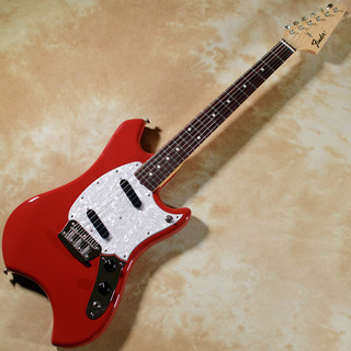 Fender Made In Japan Swinger DKR (Dakota Red)