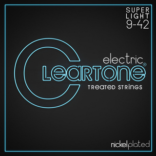 CleartoneCLEARTONE ELECTRIC SUPER LIGHT 9-42 (9409)