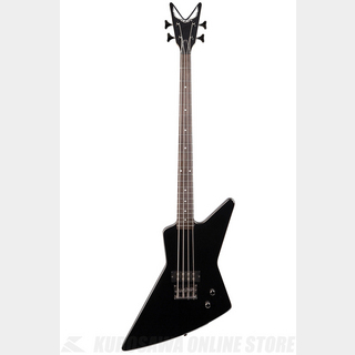 DEAN METALMAN ML / V / Z  / Z Metalman - Classic Black [ZM]