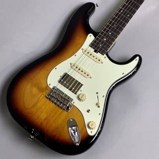 "Red House Guitars Standard-ST22 SSH ""S""Limited 59Burst【島村楽器コラボモデル】"