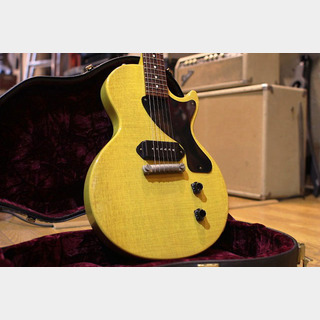 "Gibson Custom Shop Historic Collection YAMANO Ltd Custom Run '57 Les Paul TV Jr. ""Murphy Aged"""