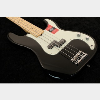Fender American Professional Precision Bass Maple / Black★決算セール!20日まで★