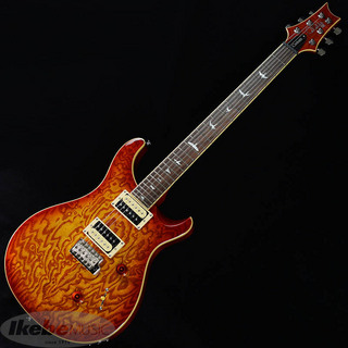 Paul Reed Smith(PRS) SE Custom 24 Burled Ash (Vintage Sunburst)