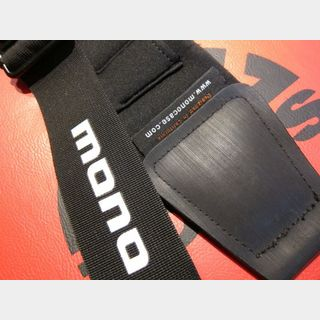 MONO GS1 Duraweave Short Strap / Black