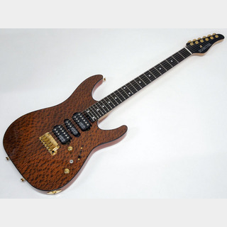 SCHECTER NV-DX-24-MH-VTR / Lasewood / E 【OUTLET】