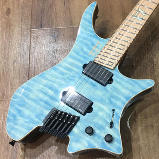 strandberg Boden J6 RAS LOCK/Caribbean Light Blue